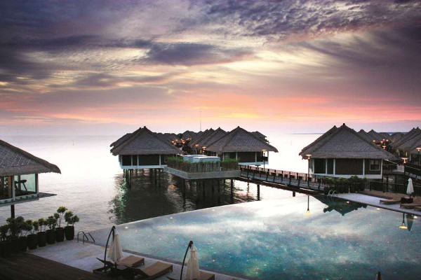 Avani Sepang Goldcoast Resort - Exterior 1