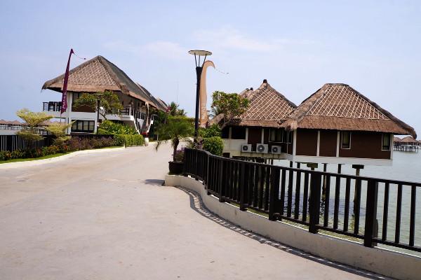 Avani Sepang Goldcoast Resort - Exterior 3