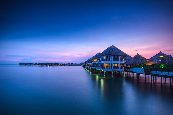 Avani Sepang Goldcoast Resort - Exterior 5