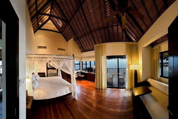 Avani Sepang Goldcoast Resort - Room