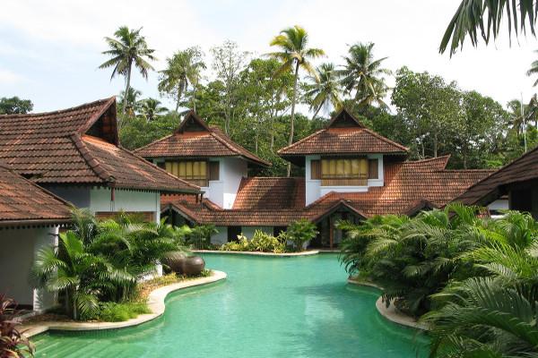 Kumarakom Lake Resort  - Exterior 1