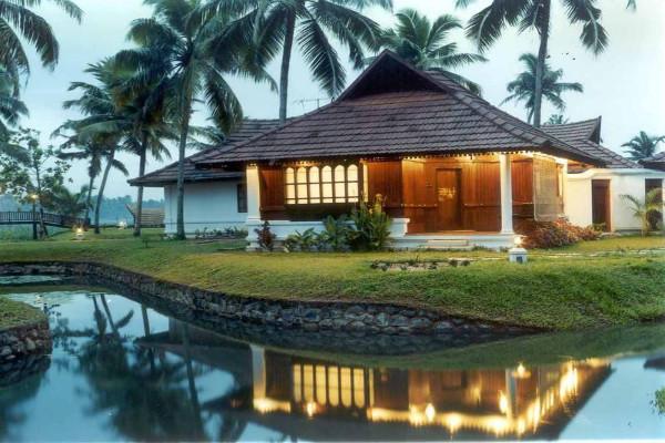 Kumarakom Lake Resort  - Exterior 4