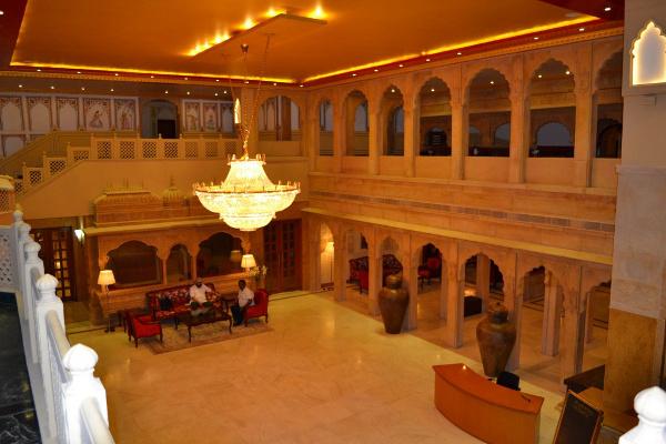 Rang Mahal - Lobby 2