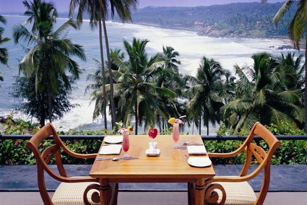 The-Leela-Kovalam - Dining 2