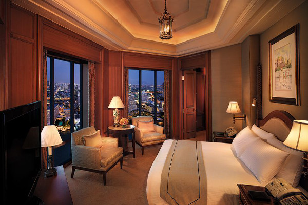 The Peninsula - Room 1
