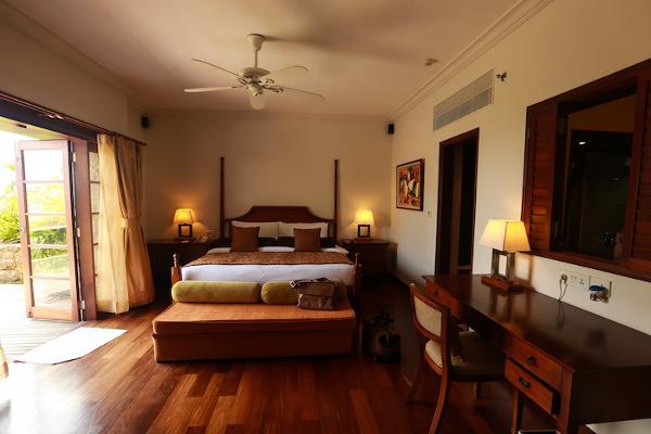 Vivanta By Taj - Kovalam - Room